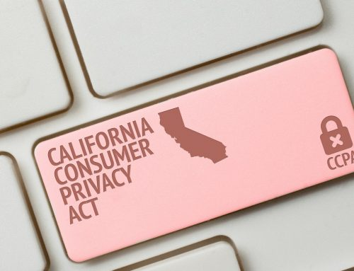 CCPA Blog Series: Post No. 4 We Barely Got to Know You: How Prop 24 Changed the CCPA